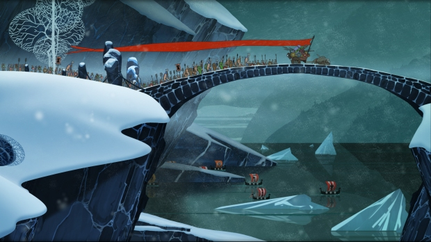 the_banner_saga_travel_bridge_screenshot